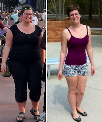 Constance Before and After Photo