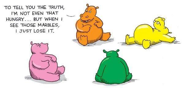 Food Addiction?
